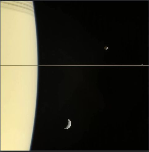 Astronomical object, Space,