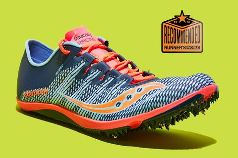 249b3bf9a08 The Best New Track Spikes for 2018