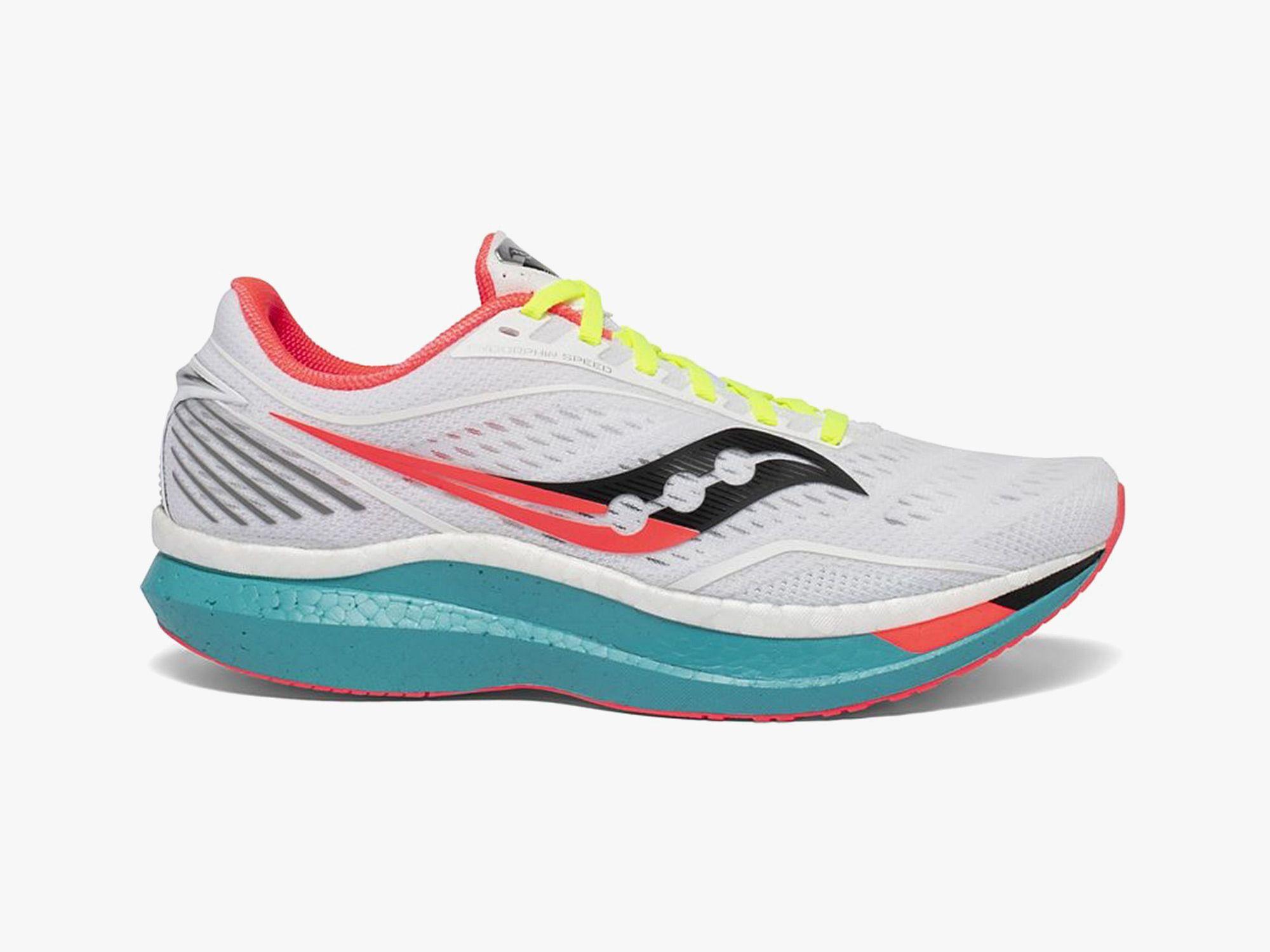 best athletic shoes