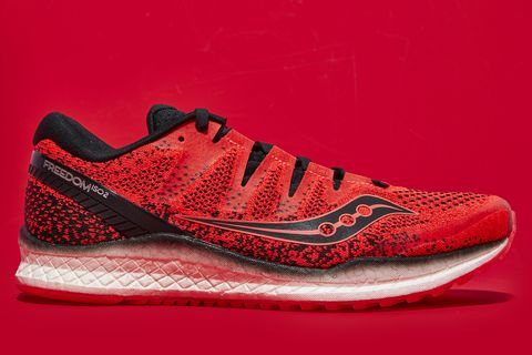Saucony Freedom ISO 2 Review- Neutral Running Shoes 93dcfe8aaee