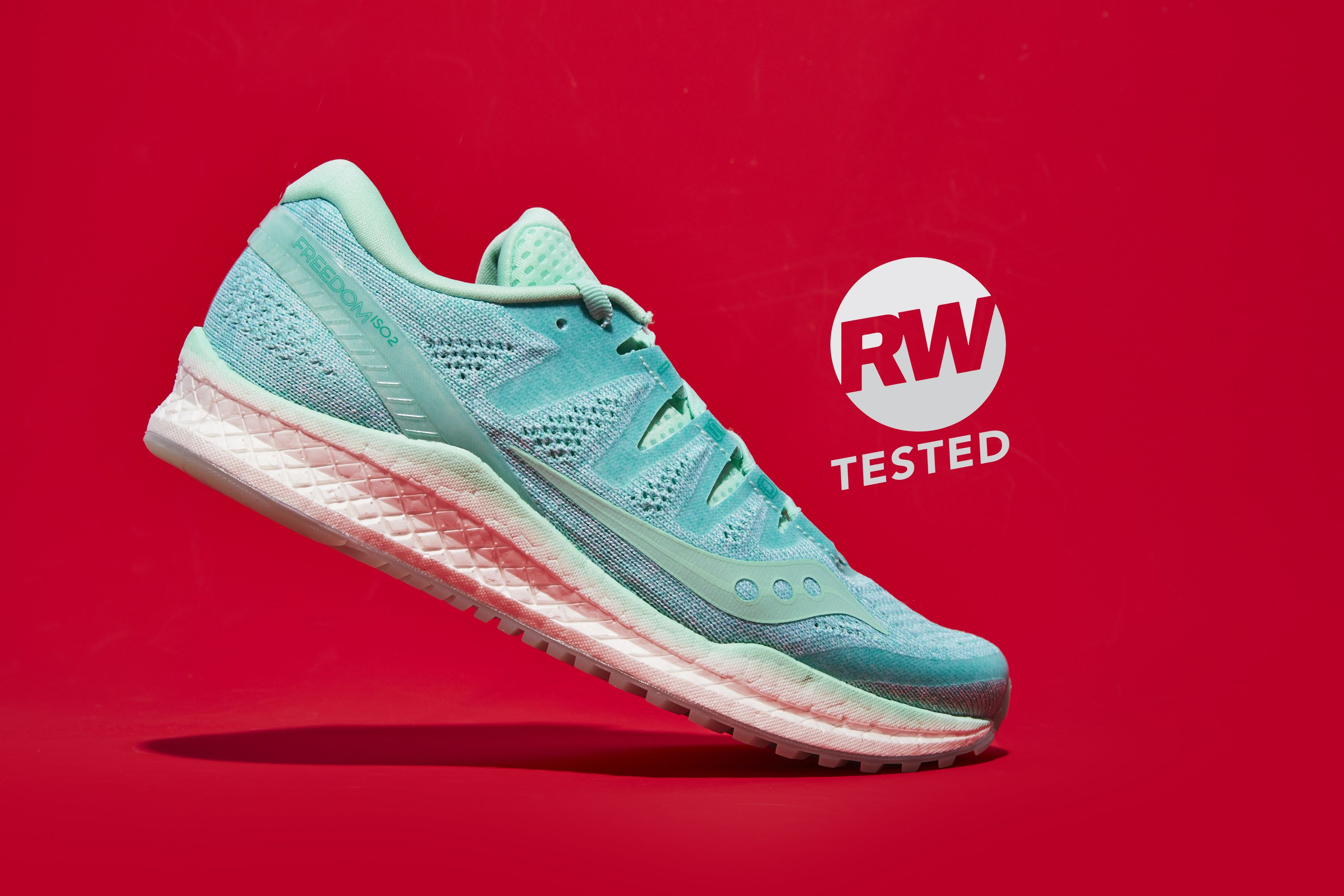 Saucony Freedom ISO 2 Review- Neutral