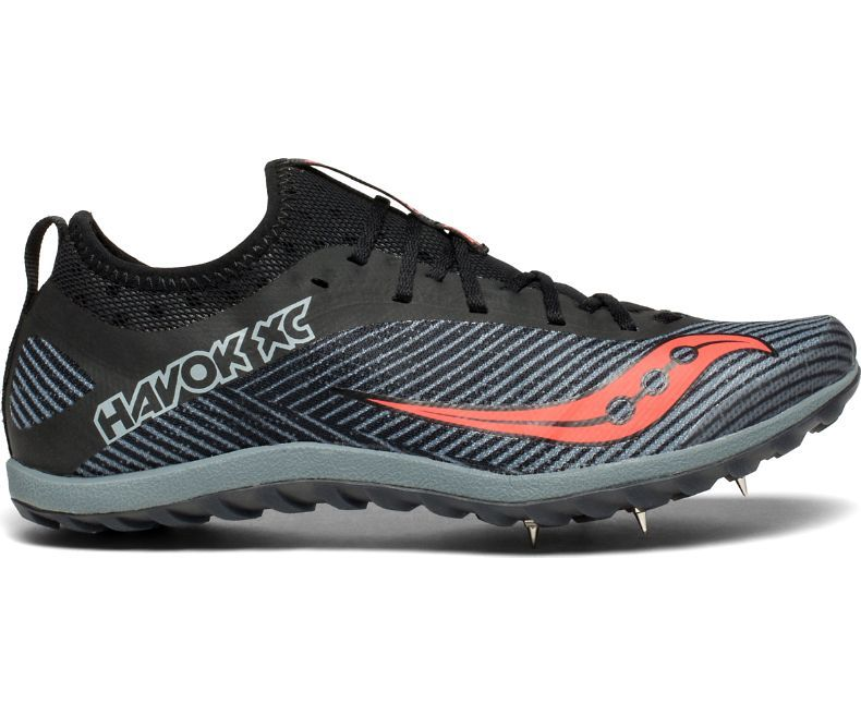 Sauconys Havoc XC 2 Review   Cross Country Running Shoes