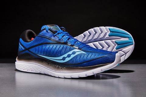 89e7cb9a Saucony Kinvara 10 | Cushioned Running Shoe Reviews
