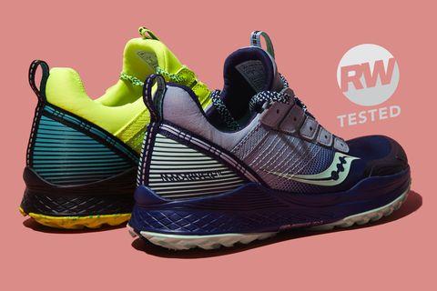 Shoe, Footwear, Outdoor shoe, Walking shoe, Yellow, Running shoe, Orange, Sneakers, Athletic shoe, Basketball shoe,