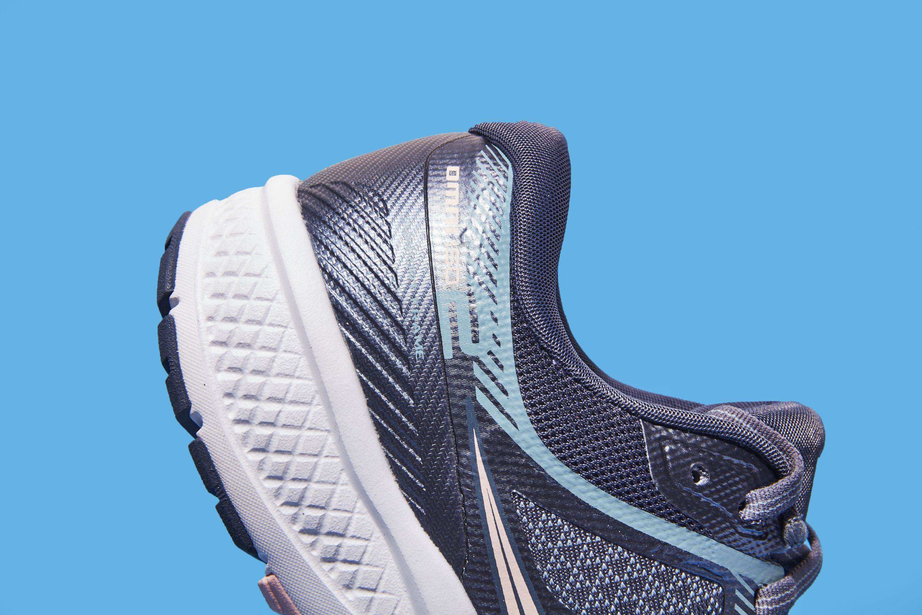 Saucony Omni ISO 2 | Stability Running