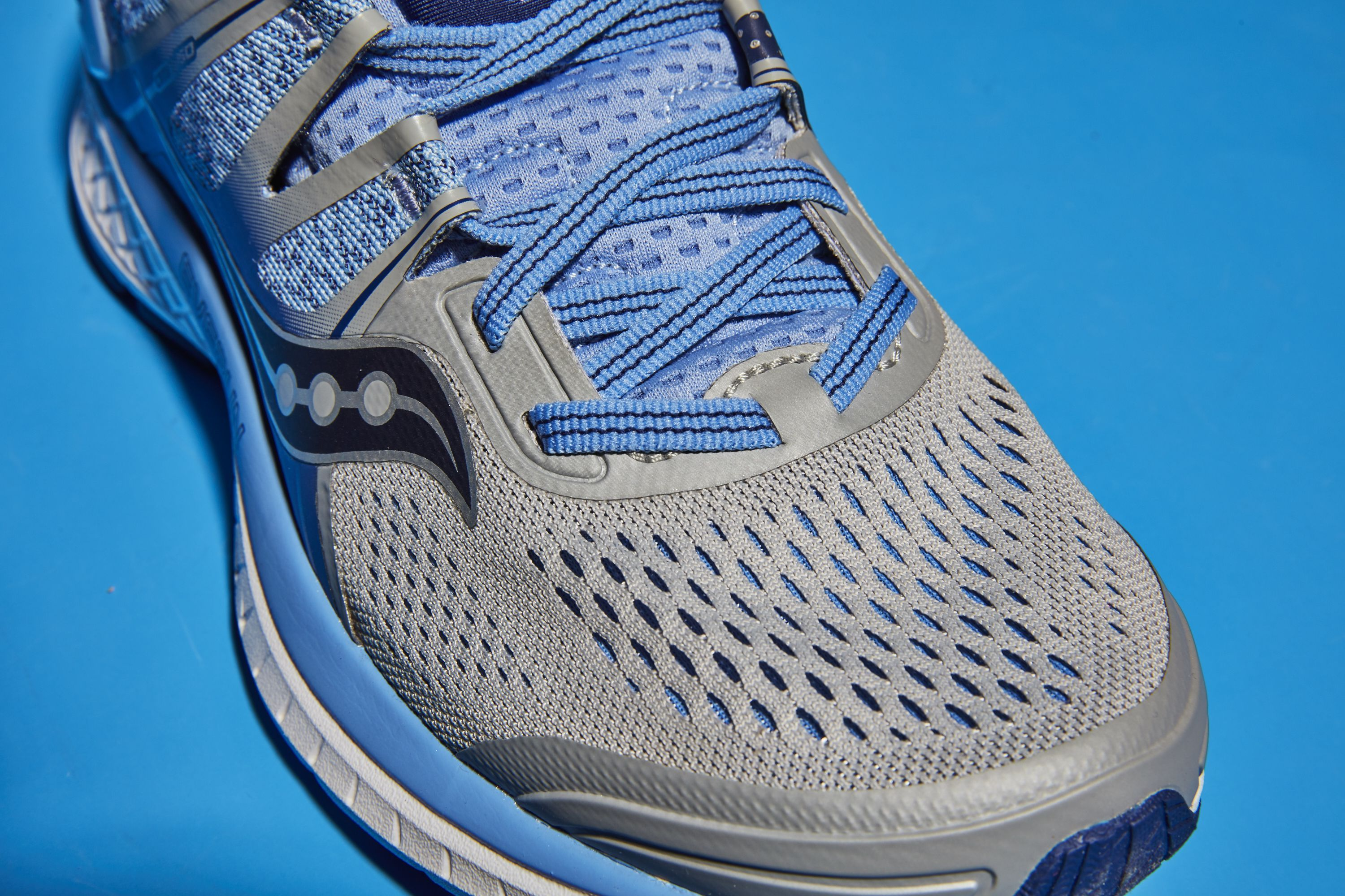 Saucony Omni ISO Review | Stability Running Shoes