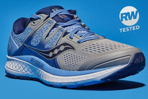cbdd6e7857 Saucony Omni ISO Review | Stability Running Shoes