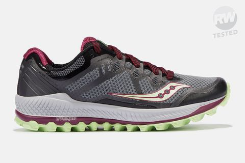35b85ef0d93 Saucony Peregrine 8 - A Trail Running Shoe for All Conditions