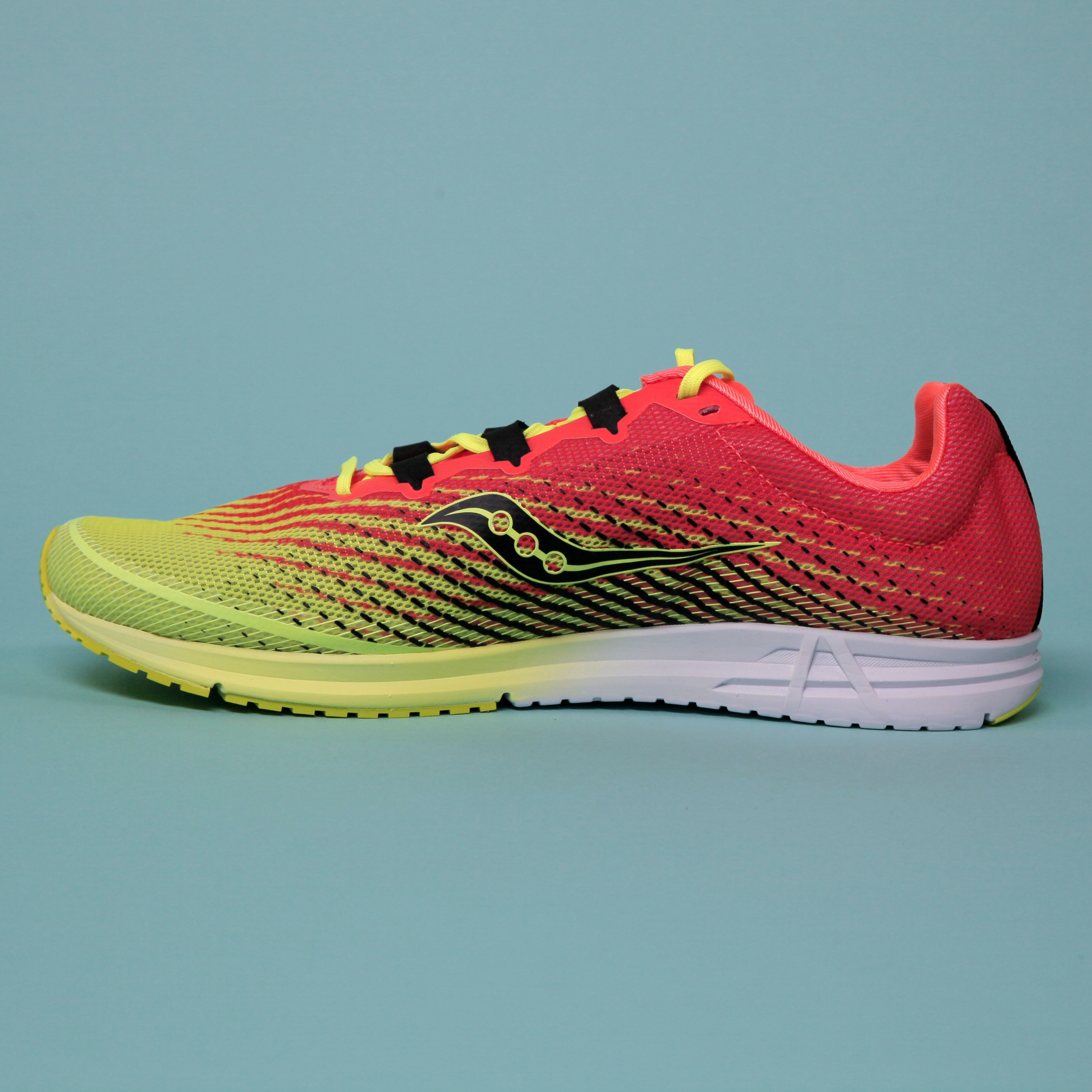 saucony running 2018