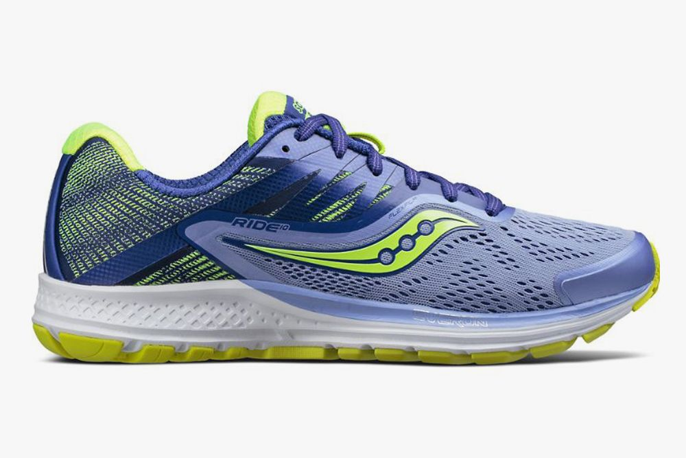 10 WOMEN'S RUNNING SHOES THAT OUTPACE THE COMPETITION