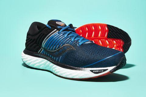 Shoe, Footwear, Outdoor shoe, Blue, Aqua, Walking shoe, Sneakers, Running shoe, Turquoise, Azure,