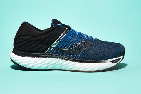 Shoe, Footwear, Outdoor shoe, Walking shoe, Blue, Running shoe, Aqua, Sneakers, Turquoise, Azure,