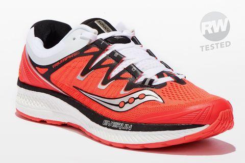nowa wysoka jakość najnowszy styl mody Saucony Triumph ISO 4 Review | Cushioned Running Shoes