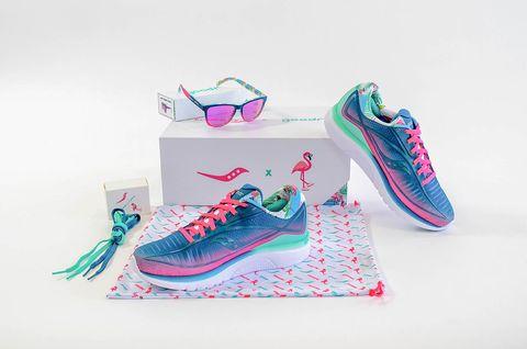 Footwear, Sneakers, White, Shoe, Turquoise, Aqua, Nike free, Pink, Outdoor shoe, Walking shoe,