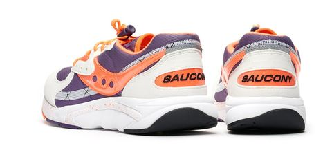 check out 82a22 0bf2c Saucony Re-Releases the 1994 Aya Triathlon Shoe