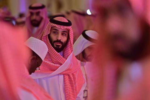 بهترین سرمایه گذاری در سیاست عربستان
