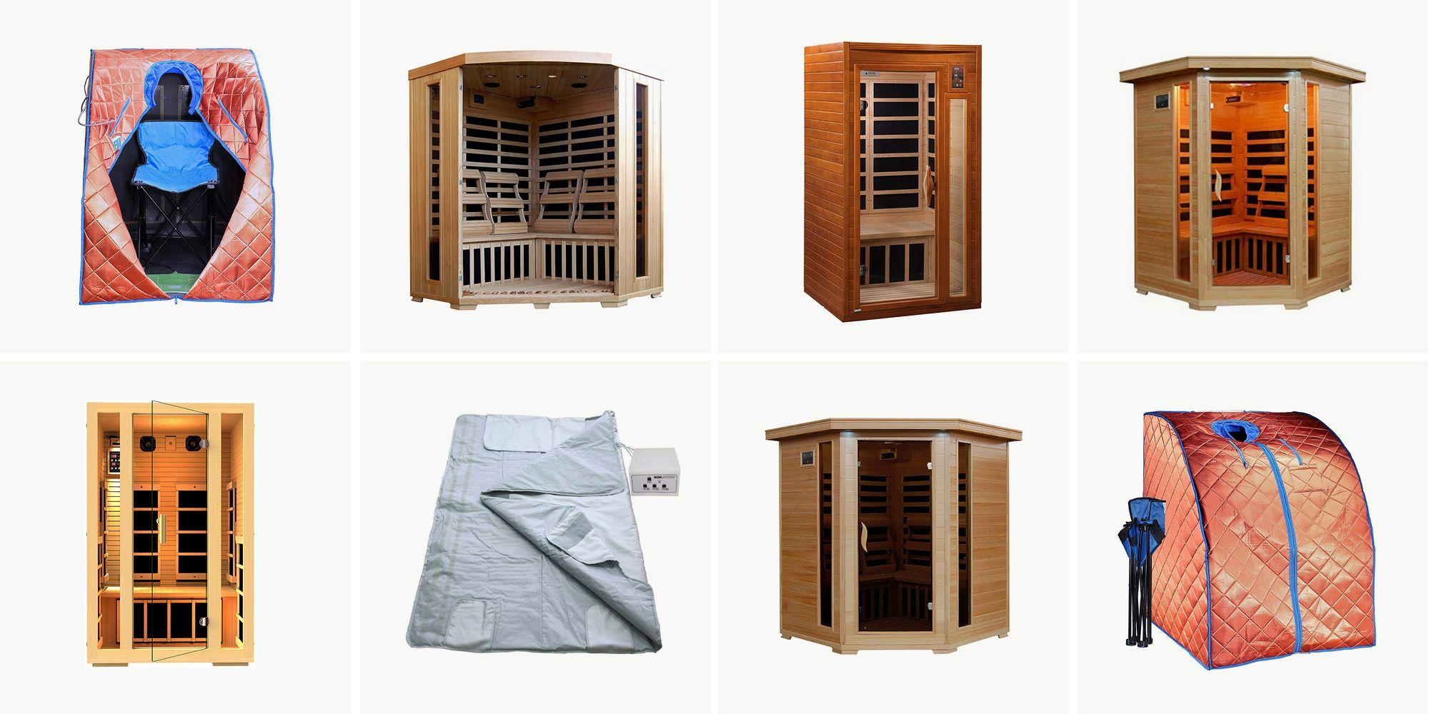 Home Sauna Kits Since 1974 best home saunas 2019 – benefits of a sauna