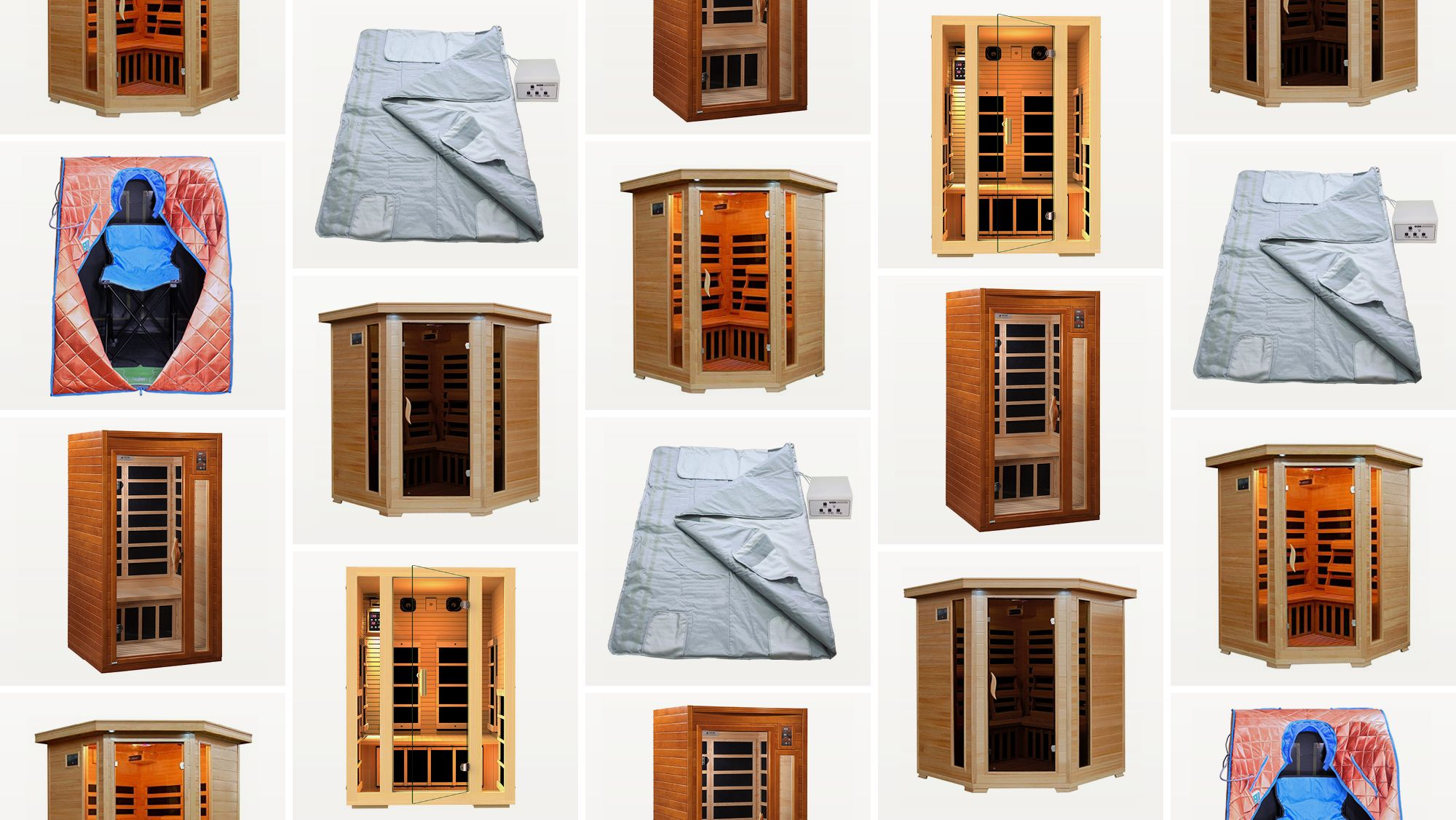 The 6 Best Home Saunas to Help Speed Up Recovery