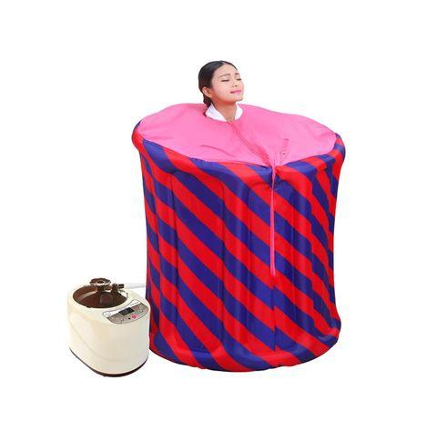 Sauna portátil de Amazon