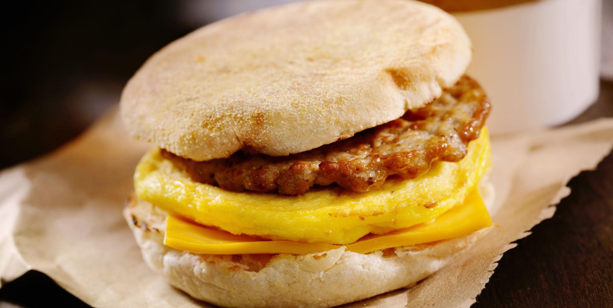 14 Healthiest Fast Food Breakfasts, According to Registered Dietitians