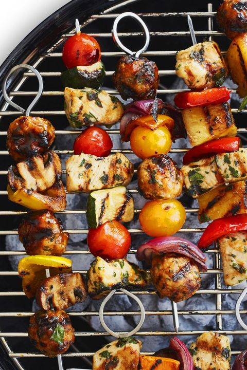 memorial day recipes  grill sausage