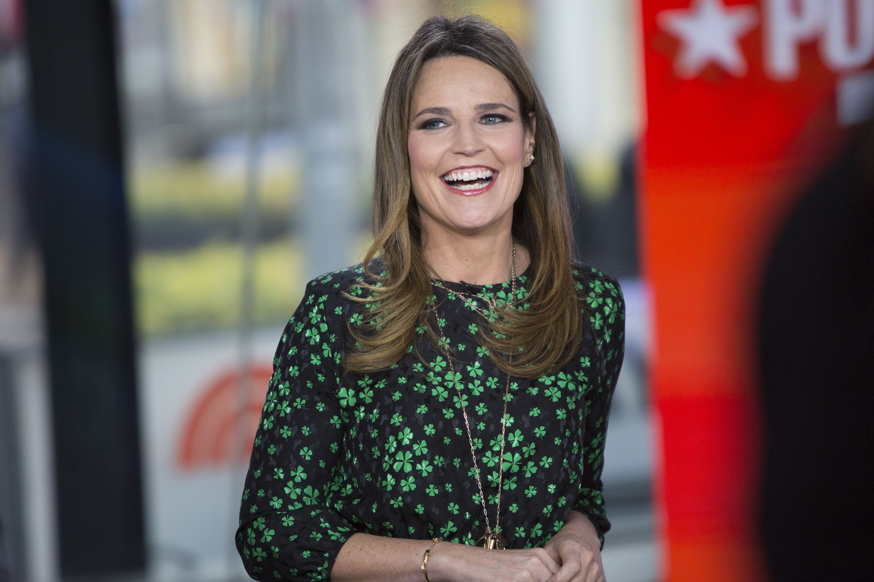 Savannah Guthrie Says Shes Been On The Keto Diet For 7 Weeks
