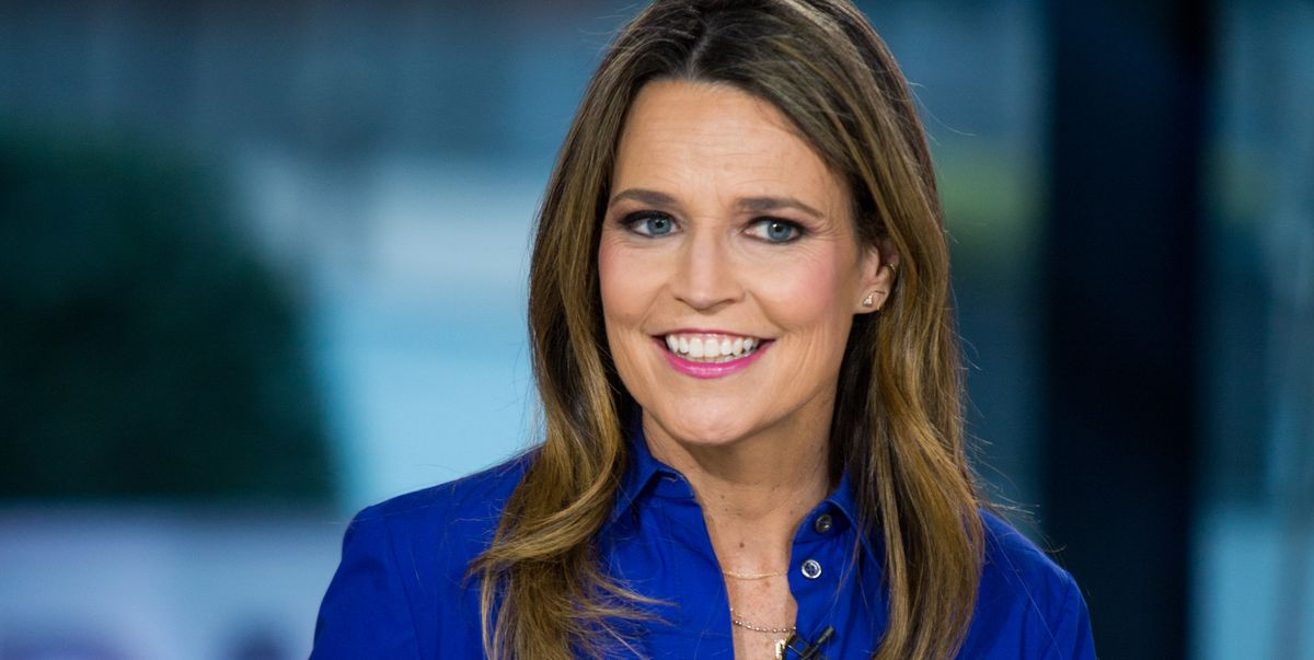 Image result for savannah guthrie