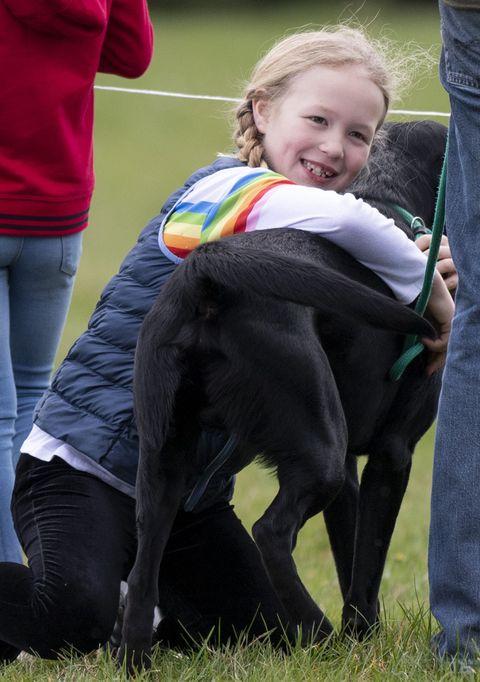 Gatcombe Horse Trials 2019