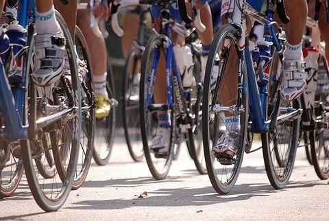 6 Pro Training Hacks Any Cyclist Can Use