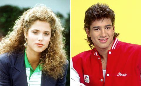 Saved By The Bell Stars Are Returning In A New Tv Sequel