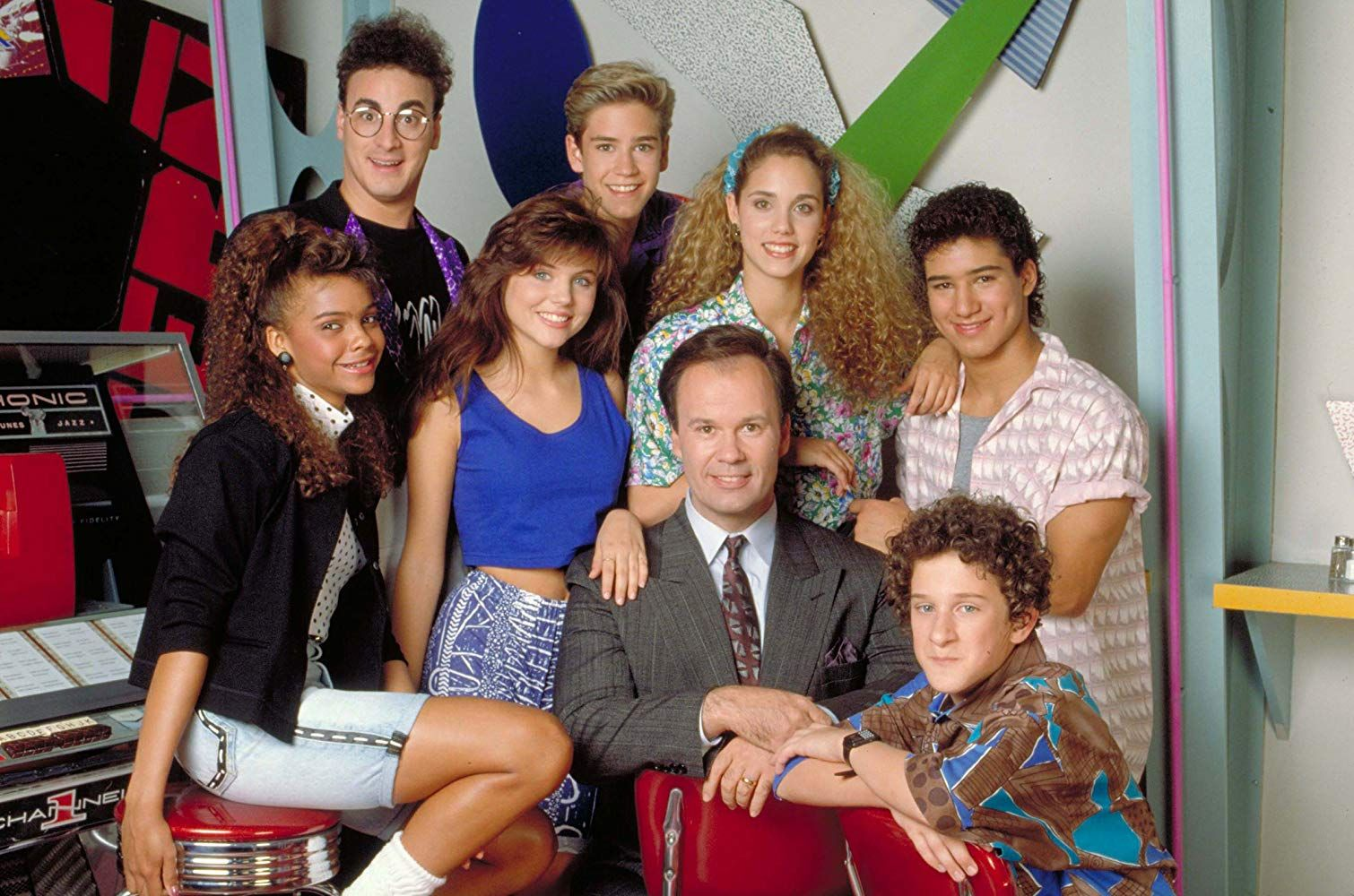 The 90s of sitcoms The Best