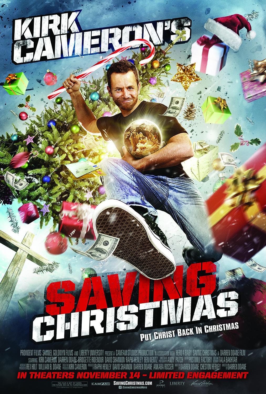 Meet the worst Christmas movie ever made