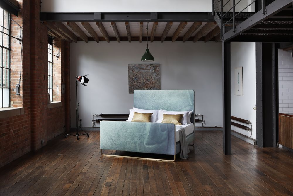 Sleeping beauties: 10 of the best beds