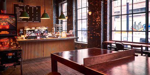 Sawada Coffee — Chicago, Illinois