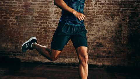 Guys: These Shorts Solve Your Worst Chafing Nightmare