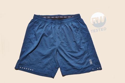 Saxx Kinetic Sport Shorts End Guys' Pain Down There