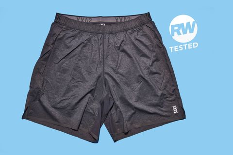 The Saxx Pilot 2n1 Is a Running Short So Comfy It Could Be Underwear