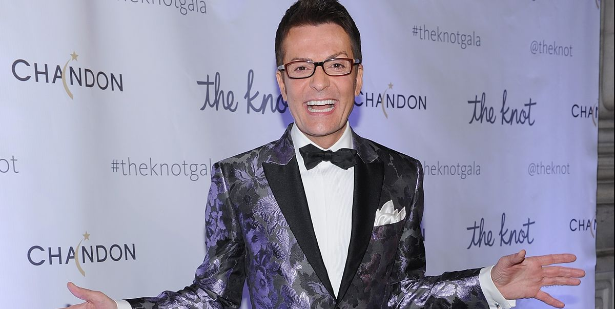 Is Randy Fenoli Of Say Yes To The Dress Joining The Dancing With The Stars Cast
