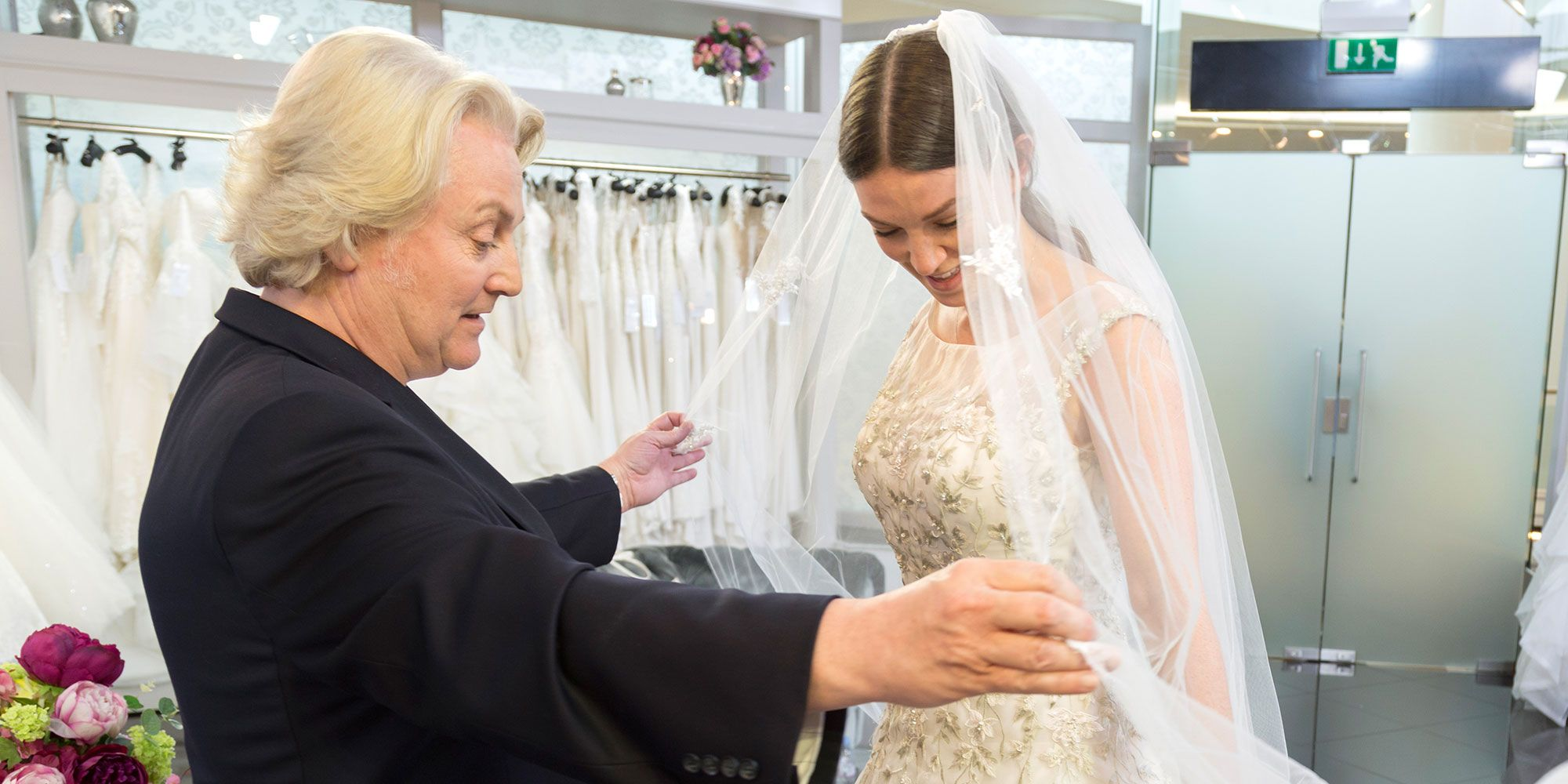 d4f12fbeec12 I went on Say Yes To The Dress and this is what I learned