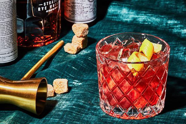 sazerac recept cocktail