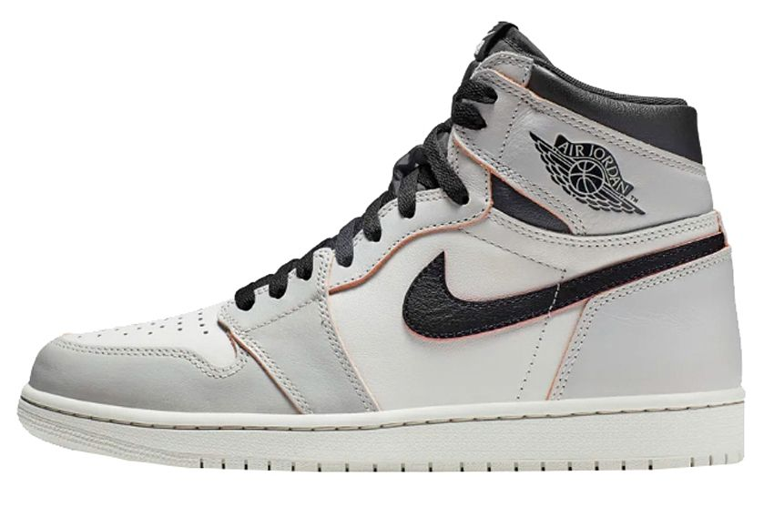 Air Jordan 1 SB 'New York to Paris'