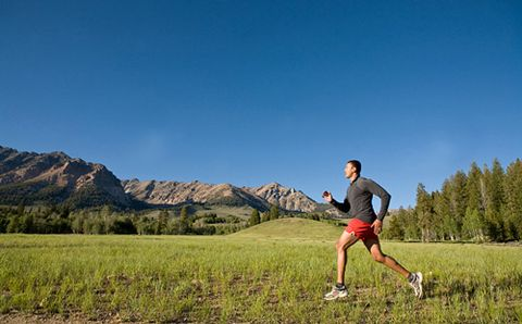 Does Altitude Fight Obesity?