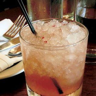 summer cocktails men's health