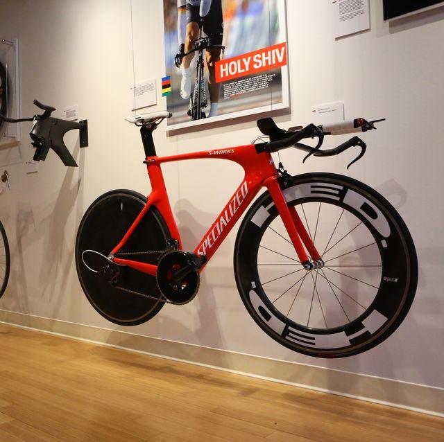 specialized bike museum