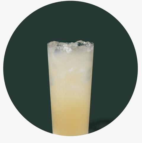 starbucks lemonade