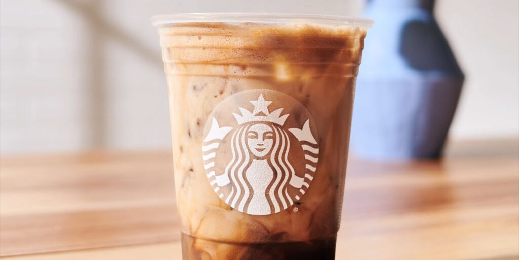 Starbucks Has a New Iced Chocolate Almondmilk Shaken Espresso, and Its Calories May Surprise You