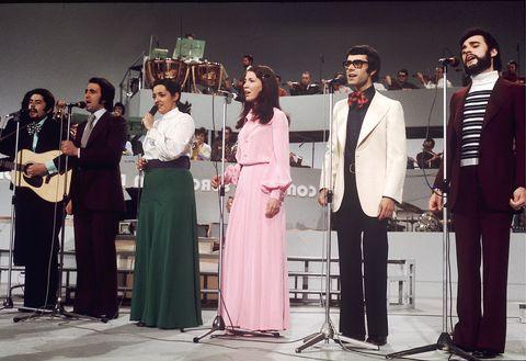 Mocedades festival eurovision