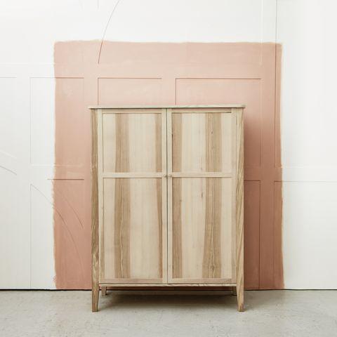 pendean armoire storage by sebastian cox