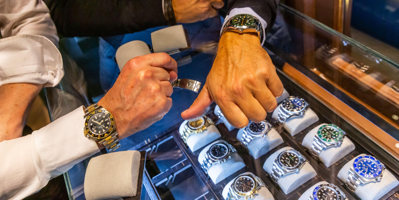 Schaap Citroen vintage horloges