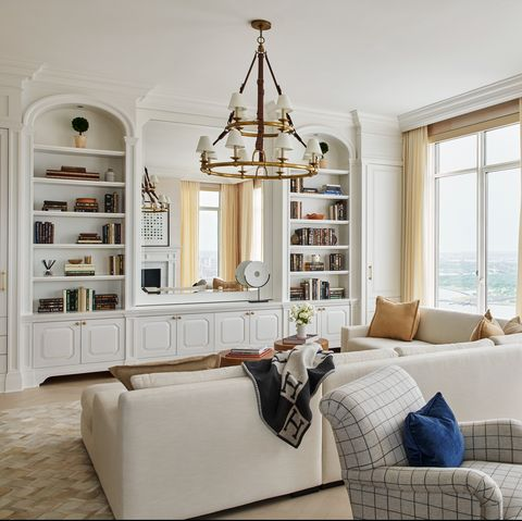 Living room, Room, Furniture, White, Interior design, Property, Home, Wall, Building, Couch,